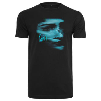 tričko pánské Korn - Face, NNM, Korn