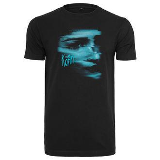 tričko pánské Korn - Face, Korn