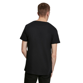 tričko pánské Gorillaz - Logo - black, NNM, Gorillaz