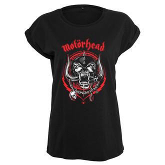 tričko dámské Motörhead - Razor - black, NNM, Motörhead