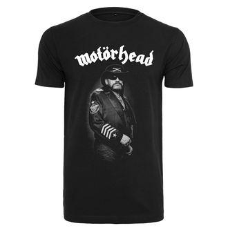 tričko pánské Motörhead - Lemmy Warpig - black, NNM, Motörhead