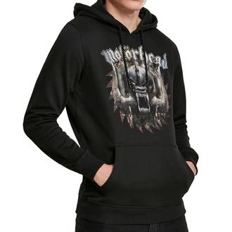 mikina pánská Motörhead - SAW - black, NNM, Motörhead