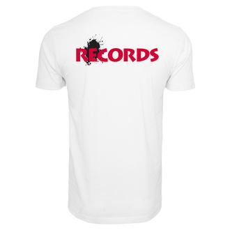 tričko pánské Death Row - Camo - white, NNM, Death Row