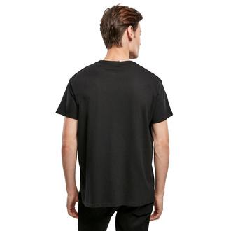 tričko pánské Linkin Park - Distressed Logo - black, NNM, Linkin Park