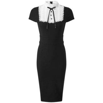 šaty dámské KILLSTAR - Melisandra - BLACK - KSRA000508
