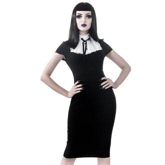 šaty dámské KILLSTAR - Melisandra - BLACK, KILLSTAR