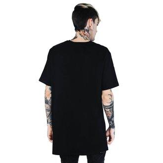 tričko pánské KILLSTAR - Memento Mori - BLACK, KILLSTAR