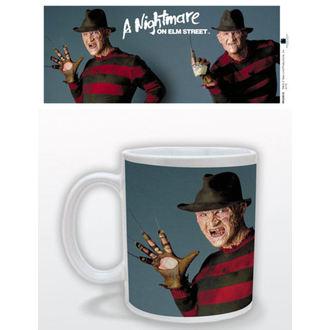 hrnek Noční můra z Elm Street - Freddy - PYRAMID POSTERS, PYRAMID POSTERS