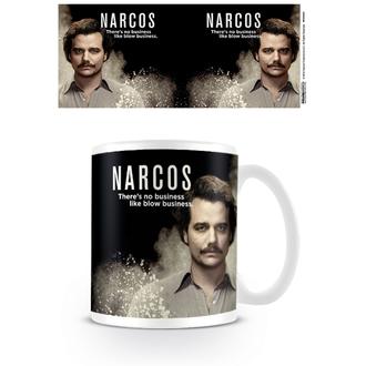 hrnek Narcos - Pablo Escobar - PYRAMID POSTERS, PYRAMID POSTERS