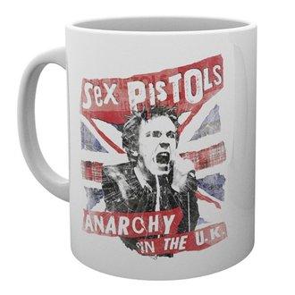 hrnek SEX PISTOLS - GB posters, GB posters, Sex Pistols