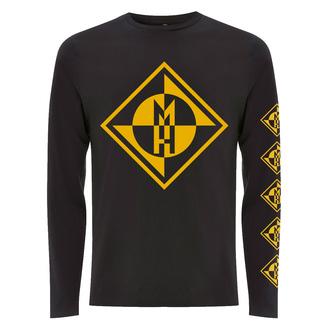 tričko pánské s dlouhým rukávem Machine Head - Fucking Diamond - Black, NNM, Machine Head