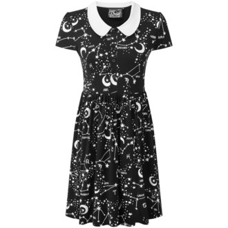 šaty dámské KILLSTAR - Milky Way Babydoll - KSRA000633