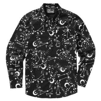 košile pánská KILLSTAR - Milky Way