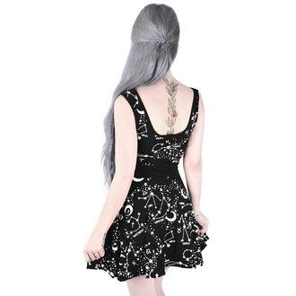 šaty dámské KILLSTAR- Milky Way, KILLSTAR