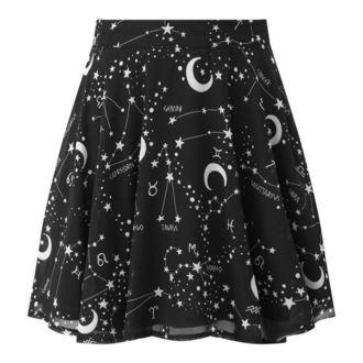 sukně dámská KILLSTAR - Milky Way