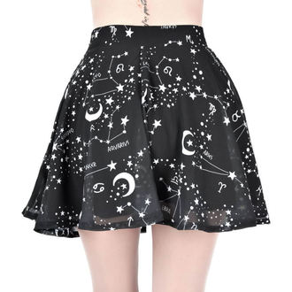 sukně dámská KILLSTAR - Milky Way, KILLSTAR