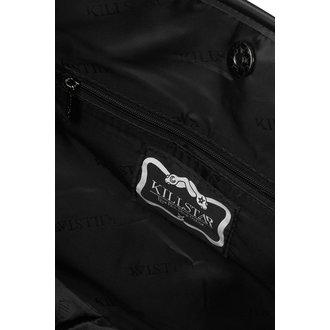 taška (kabelka) KILLSTAR - MISS MORBID - BLACK