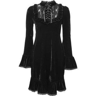 šaty dámské KILLSTAR - MITSUYO NU LOLITA - BLACK, KILLSTAR