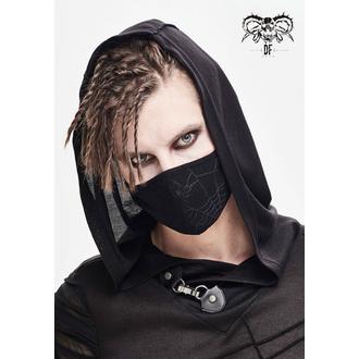 maska(rouška) DEVIL FASHION - MK018