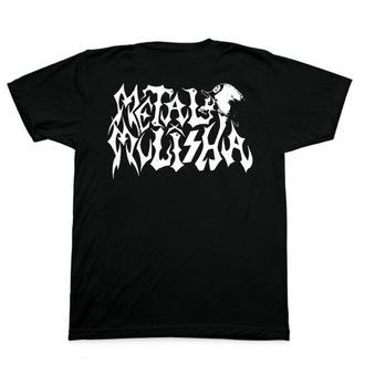 tričko pánské METAL MULISHA - CANNIBAL - BLK, METAL MULISHA