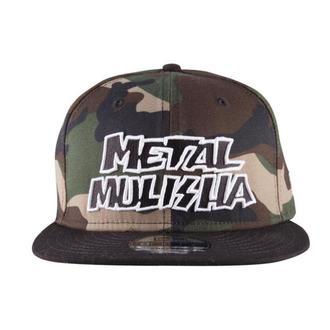 kšiltovka METAL MULISHA - DISRUPT, METAL MULISHA