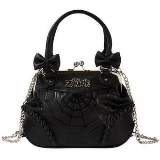 taška(kabelka) KILLSTAR - Rob Zombie - Monster - BLACK