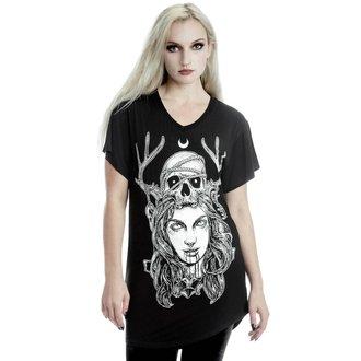 tričko dámské KILLSTAR - Moon Magic, KILLSTAR