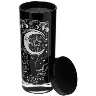 svíčka KILLSTAR - Moonspell