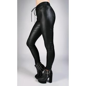 kalhoty dámské DISTURBIA - MORRISON, DISTURBIA