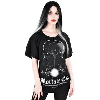 tričko dámské KILLSTAR - Mortale Relaxed - KSRA001441