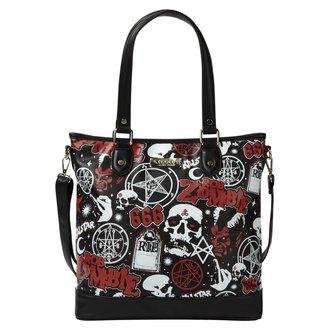kabelka (taška) KILLSTAR - Rob Zombie - Mrs Zombie, KILLSTAR, Rob Zombie