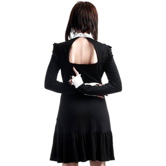 šaty dámské KILLSTAR - Mystic Mia - Black, KILLSTAR