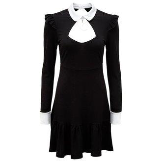šaty dámské KILLSTAR - Mystic Mia - Black