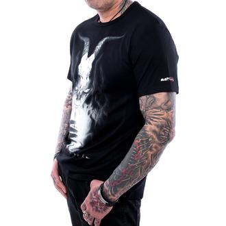 tričko pánské ART BY EVIL - Andrey Skull, ART BY EVIL