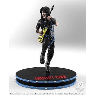 figurka Mötley Crüe - Mick Mars - Rock Iconz - KNUCKLEBONZ, KNUCKLEBONZ, Mötley Crüe