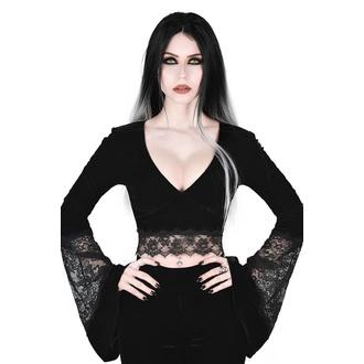 tričko dámské s dlouhým rukávem KILLSTAR - Naomi, KILLSTAR
