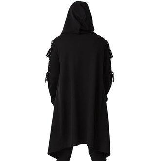 mikina (unisex) KILLSTAR - NECROMANCER - BLACK, KILLSTAR