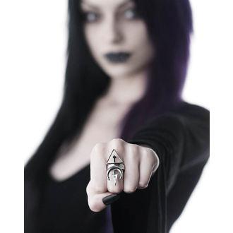 prsten KILLSTAR - Neptune - SILVER, KILLSTAR