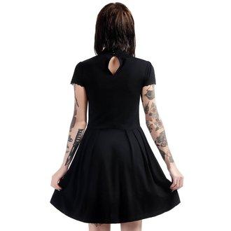 šaty dámské KILLSTAR - Neverafter Nytes - Black, KILLSTAR