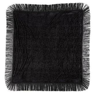 šátek KILLSTAR - Nightfly - BLACK, KILLSTAR