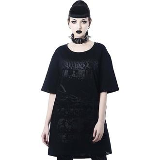 tričko unisex KILLSTAR - Nightmare, KILLSTAR