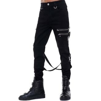 kalhoty pánské KILLSTAR - Night Terror, KILLSTAR