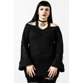 svetr dámský KILLSTAR - Nix Knit - KSRA004133
