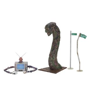 figurka (sada 2 kusů) Noční můra z Elm Street, NNM
