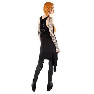 šaty dámské KILLSTAR - Nostalgia Hex - Black, KILLSTAR