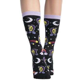 ponožky KILLSTAR - Not Cute - BLACK, KILLSTAR