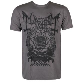 tričko pánské Mayhem - Barbed Wire - RAZAMATAZ, RAZAMATAZ, Mayhem