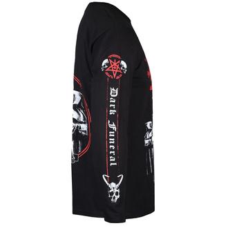 tričko pánské s dlouhým rukávem Dark Funeral - Shadow Monks - RAZAMATAZ, RAZAMATAZ, Dark Funeral