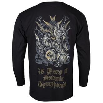 tričko pánské s dlouhým rukávem Dark Funeral - 25 Years Of Satanic Symphonies - RAZAMATAZ, RAZAMATAZ, Dark Funeral