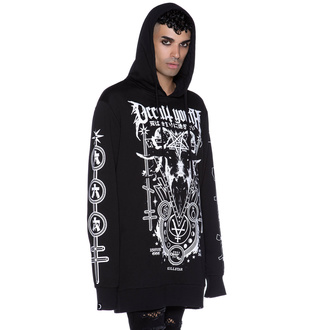 mikina unisex KILLSTAR - Occult Youth - KSRA002755